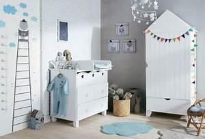 meuble chambre bebe With déco chambre bébé pas cher avec commande de fleurs par internet