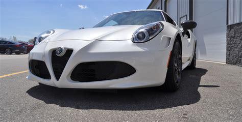 Alfa Romeo Usa 2014 by Gorgeous 2015 Alfa Romeo 4c Revealed In Usa Trim
