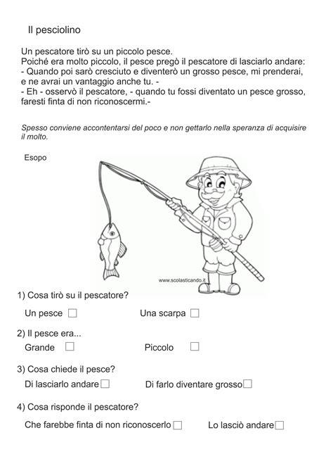 comprensione testo classe terza elementare classe seconda italiano lettura e comprensione testo