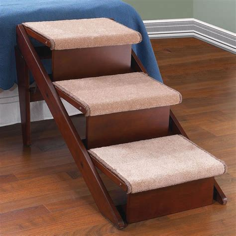 Bett Mit Stufen by Stairs For Bed Home New Home Design Stairs For