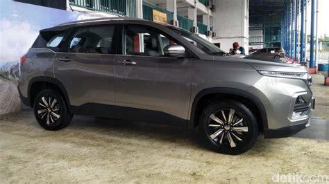 Modifikasi Wuling Almaz by Wuling Jamin Harga Almaz Murmer Mobil Dirakit Di Indonesia