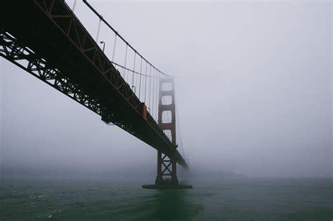 stock photo  architecture bay bridge
