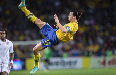 Best Goals Zlatan Ibrahimovic by Wayne Rooney Zlatan Ibrahimovic Eusebio Overhead Kicks