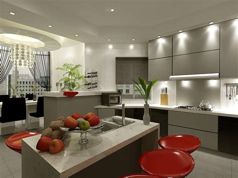 Www Home Kitchen Design by 9 Best Home Renovations Which Starts From Kitchen Harmony