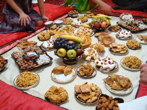 cuisine ramadhan dishes for eid ul fitr crave bits