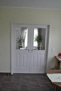 Schiebetür Glas Küche : schiebet r in der k che mit blick ins wohnzimmer wohnideen pinterest wohnzimmer k che und ~ Sanjose-hotels-ca.com Haus und Dekorationen