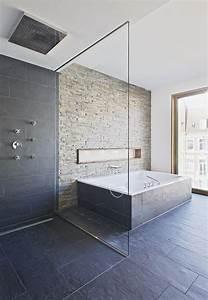 Große Fliesen Bad : die besten 17 ideen zu gro e badezimmer auf pinterest badezimmerideen und traumhafte badezimmer ~ Sanjose-hotels-ca.com Haus und Dekorationen
