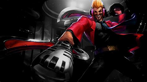 Draven Animated Wallpaper - draven wallpapers hd pixelstalk net