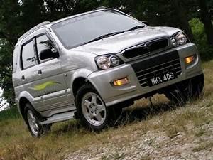 Perodua Kembara Wiring Diagram