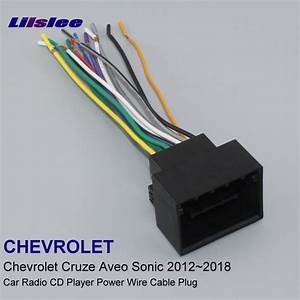Liislee Plugs Into Factory Harness For Chevrolet Cruze Barina 2012