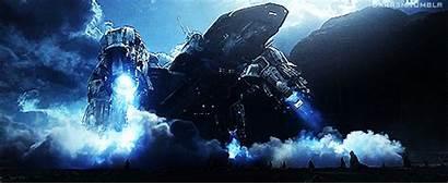 Spaceship Gifs Prometheus Animated Aliens Sci Fi