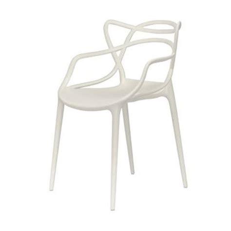 bureau starck sedie kartell collezioni di design modelli e prezzi