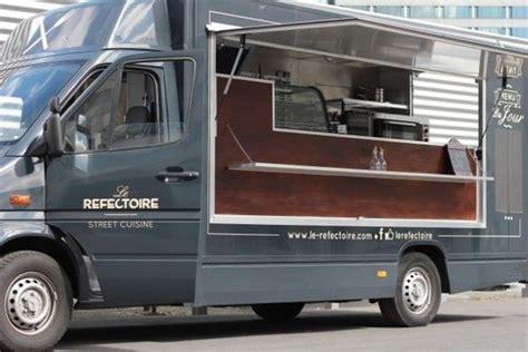 camion cuisine mobile destockage noz industrie alimentaire