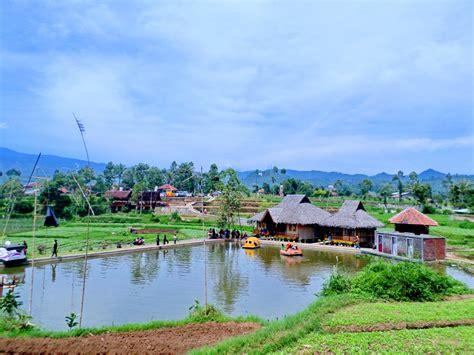 desa wisata saung ciburial garut