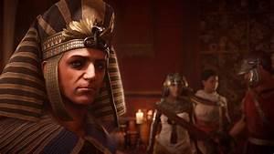 Quel contexte historique pour Assassin's Creed Origins ...
