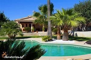 Gartenanlage Mit Pool : mallorca finca mit pool und garten ruhige lage fincaferien ~ Sanjose-hotels-ca.com Haus und Dekorationen