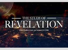 Revelation Series Week 8 Dorchester Community Church
