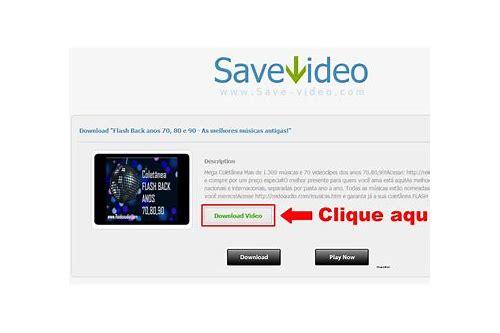 baixar video do youtube start end