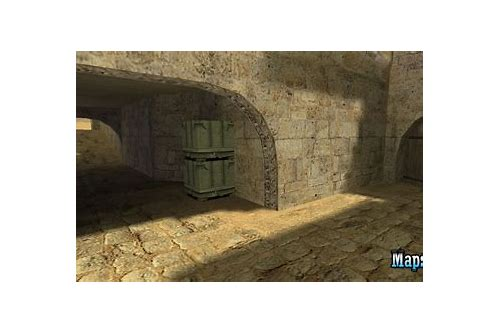 download map counter strike 1.6 de_dust2_new