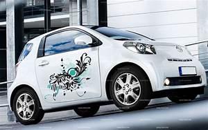 Voiture P : decoration interieur voiture femme ~ Gottalentnigeria.com Avis de Voitures