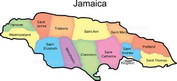 maps  jamaica clip art map set  maps   world tpt