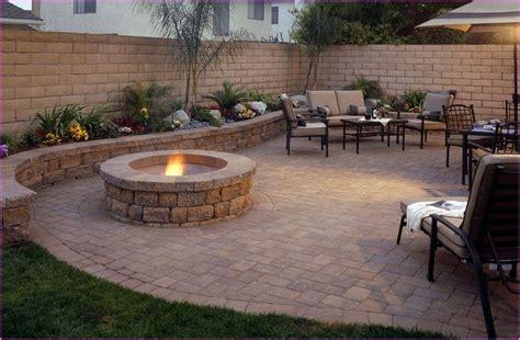 Garden Design With Small Backyard Patio