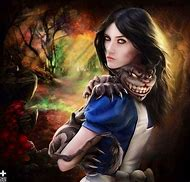 Creepy Alice in Wonderland Quotes