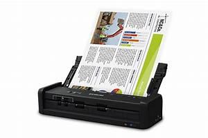 workforce es 300w wireless portable duplex document With epson workforce es 200 portable duplex document scanner with adf
