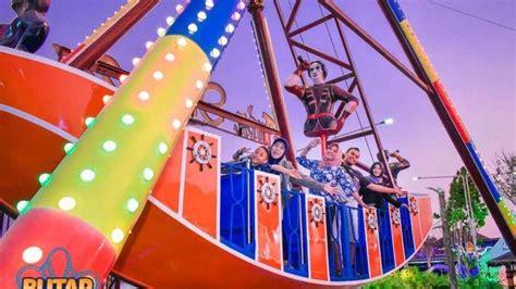 harga tiket masuk blitar park obyek wisata rekreasi