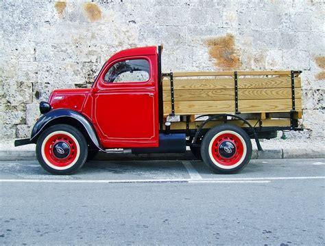 Vintage Truck truck vintage 183 free photo on pixabay