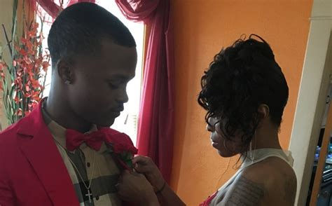 Michigan Teen Takes His Mom To The Prom She Never Had Wjr Am