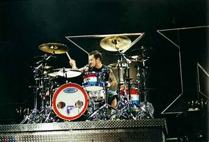 Mod The Sims - Travis Barker drums!