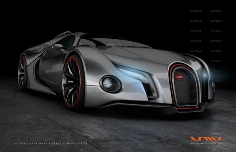 Bugati Veyron 2013 by Cars Gto Bugatti Veyron 2013