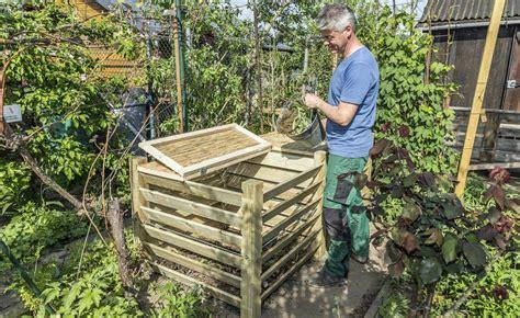 es anlegen auf kompost anlegen die 5 h 228 ufigsten fehler gartentipps