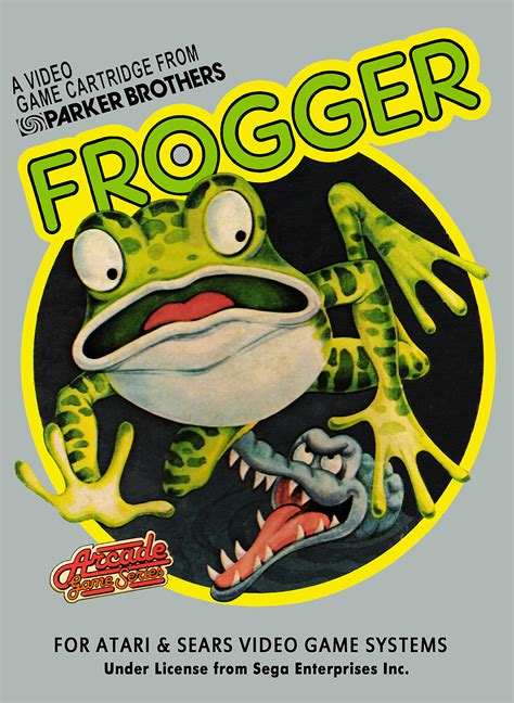 Frogger Game Giant Bomb