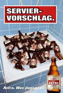 Weihnachten Bier Sprüche : pin von jochen maack auf astra bier werbung astra bier ~ Haus.voiturepedia.club Haus und Dekorationen