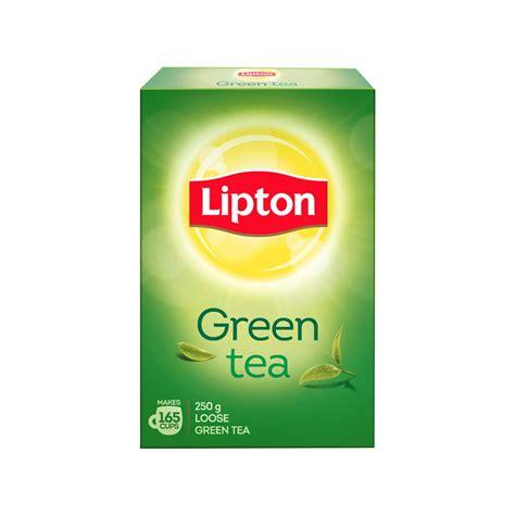 Green Tea Zest