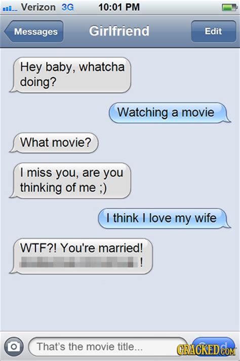disastrously misunderstood texts