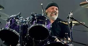 Hear Metallica's Lars Ulrich Read 'The Dinosaur That ...