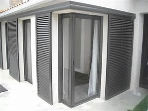 Volet Persienne Pvc Prix : fabrication et installation de volets toulouse 31000 ~ Premium-room.com Idées de Décoration