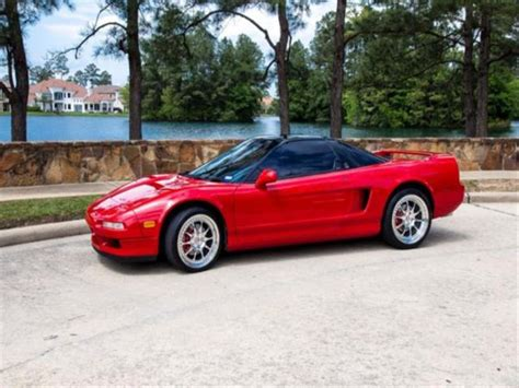 purchase used 1993 acura nsx in el paso texas united