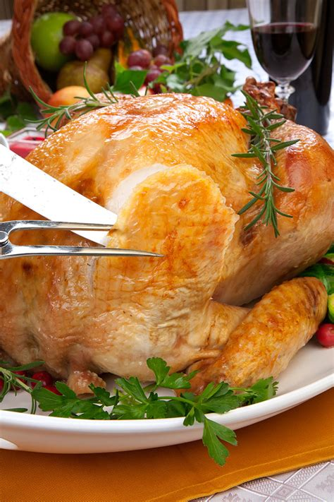 Perfect Roast Turkey  The Cooking Mom