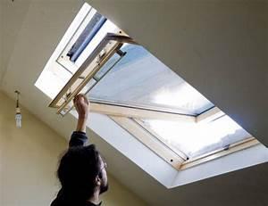 Moustiquaire Pour Fenêtre De Toit : moustiquaire velux ~ Dailycaller-alerts.com Idées de Décoration