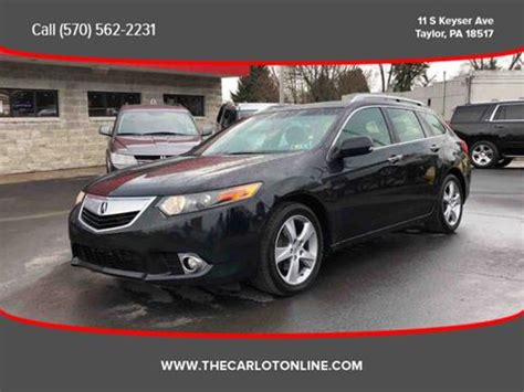 acura tsx sport wagon for sale carsforsale com 174