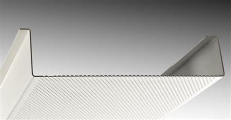 securline 174 high security metal plank ceiling and wall