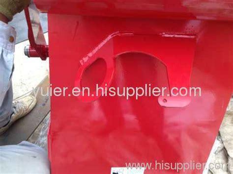 trailer mounted shredder chipper  china manufacturer