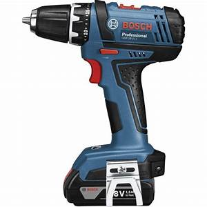 Bosch Akkuschrauber Set : bosch blauw gsr18 2li plus 18v li ion accu schroefmachine in l boxx topgereedschap ~ Frokenaadalensverden.com Haus und Dekorationen