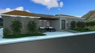 1 story homes projetos de casas de co barbara borges projetos 3d