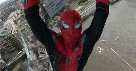 spider man   home sony pictures imageworks
