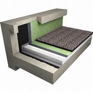 Etancheite De Terrasse : objets bim et cao etanch it de toiture terrasse ~ Premium-room.com Idées de Décoration